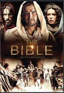 "History Channel's ""The Bible"" DVD Series"