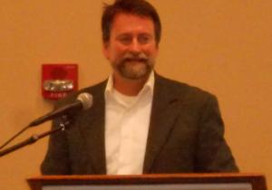 Keynote Speaker - Danny Lee