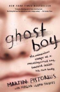 Ghost Boy